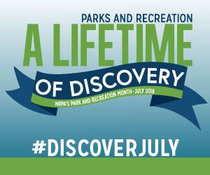 Park and Rec Month 2018