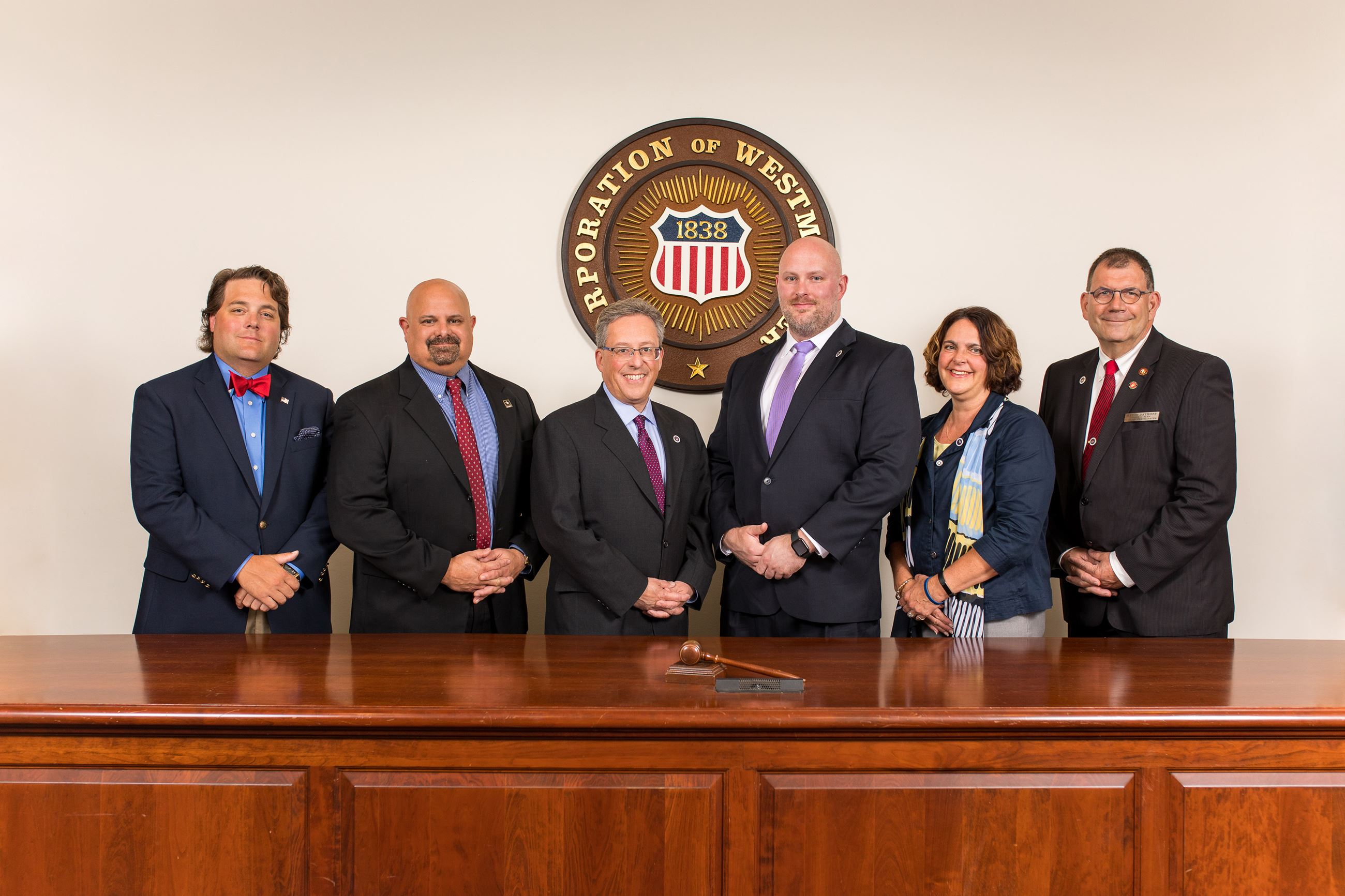 2019 City Mayor and Common Council